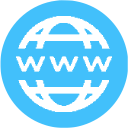 Domain Name Registration Icon